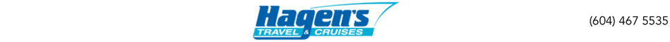 HAGEN'S TRAVEL & CRUISES - MAPLE RIDGE